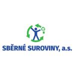 Sběrné suroviny, a.s. – logo společnosti