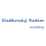 Sladkovský Radim - projekty – logo společnosti