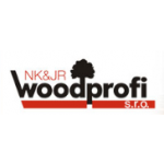 Woodprofi NK&JR s.r.o. – logo společnosti