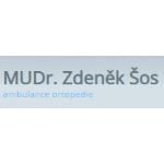 MUDr. Zdeněk Šos – logo společnosti