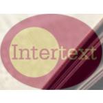 HABARTOVÁ MIROSLAVA - intertext – logo společnosti