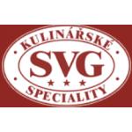 S.V.G., spol. s r.o. – logo společnosti
