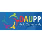 DAUPP, s.r.o. – logo společnosti