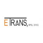 E TRANS spol. s r.o. – logo společnosti