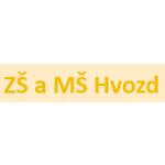 ZŠ a MŠ Hvozd – logo společnosti