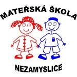 Masarykova ZŠ a MŠ Nezamyslice, 1.máje – logo společnosti