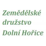 Zemědělské družstvo Dolní Hořice – logo společnosti