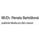 MUDr. Renata Bartošková s.r.o. – logo společnosti