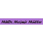 MUDr. Mojmír Müller - estetická dermatologie s.r.o. – logo společnosti