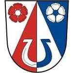 Obec Slapy – logo společnosti