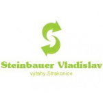 Steinbauer výtahy s.r.o – logo společnosti