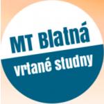 M.T.Blatná spol. s r.o. (pobočka Strakonice) – logo společnosti