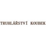 Koubek Miroslav - truhlářství – logo společnosti