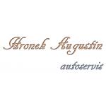 Hronek Augustín - autoservis – logo společnosti