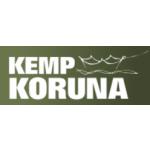 Nejedlý Tomáš - KEMP KORUNA – logo společnosti
