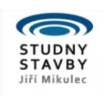 Mikulec Jiří-studny stavby – logo společnosti