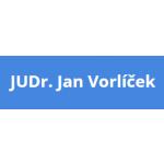 JUDr. Vorlíček Jan – logo společnosti