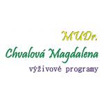 Chvalová Magdalena, MUDr. – logo společnosti