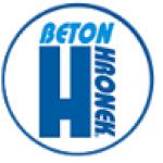 BETON HRONEK s.r.o. (pobočka Ohrazeníčko) – logo společnosti