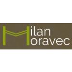 Moravec Milan, výroba postelí – logo společnosti