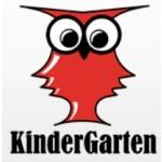 KinderGarten One - Mateřská škola, s.r.o. – logo společnosti