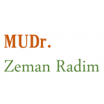 Zeman Radim, MUDr. – logo společnosti