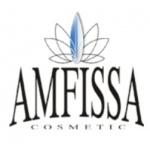 Mgr. Zuzana Kašparů - AMFISSA – logo společnosti