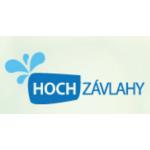 Jan Hoch- HOCH ZÁVLAHY – logo společnosti