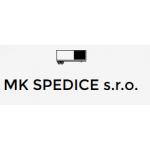 MK SPEDICE s.r.o. (pobočka Ivančice) – logo společnosti