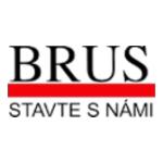 BRUS, spol.s r.o. – logo společnosti