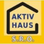 AKTIVHAUS s.r.o. – logo společnosti
