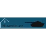 PB Model – logo společnosti