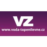 Zoufalý Vladimír-voda topení – logo společnosti