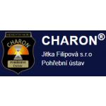 Charon - Jitka Filipová s.r.o. – logo společnosti