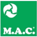 MACHOVEC EMIL-M.A.C. – logo společnosti