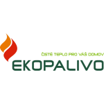 EKOPALIVO BOHEMIA s.r.o. – logo společnosti