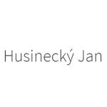 Husinecký Jan – logo společnosti