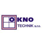 OKNO TECHNIK CB s.r.o. – logo společnosti