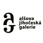 Alšova jihočeská galerie v Hluboké nad Vltavou – logo společnosti