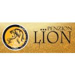 Penzion Lion Modřice – logo společnosti