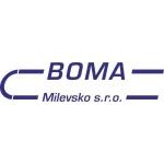 BOMA Milevsko s.r.o. – logo společnosti