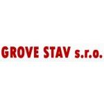 GROVE STAV s. r. o. – logo společnosti