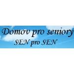 Domov pro seniory Sen pro Sen – logo společnosti