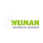 Weiman Petr - závlahové systémy WEIMAN – logo společnosti