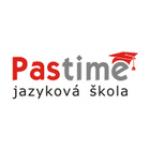PASTIME jazyková škola – logo společnosti