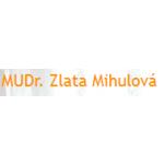MUDr. Zlata Mihulová - MEDIPRAKT BRNO s.r.o. – logo společnosti