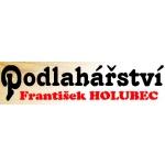 Holubec František - Podlahářství – logo společnosti