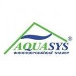 AQUASYS spol. s r.o. – logo společnosti