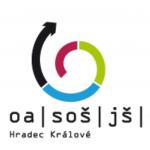 Obchodní akademie, Střední odborná škola - včetně Jazykové školy s právem státní jazykové zkoušky, Hradec Králové – logo společnosti