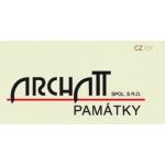 ARCHATT PAMÁTKY spol. s r.o. – logo společnosti